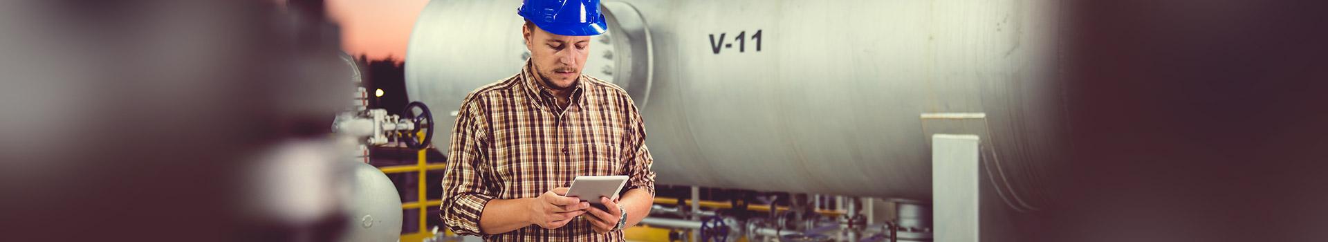 Kostenbesparing door betere industriële documentstroom