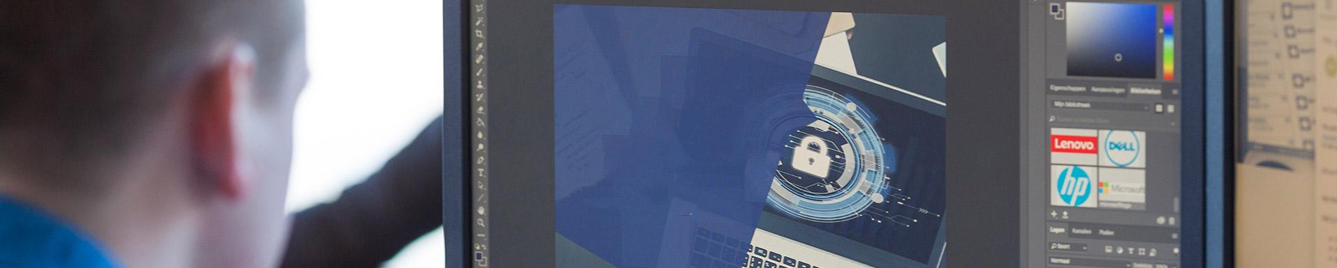 Contact met onze Adobe specialist