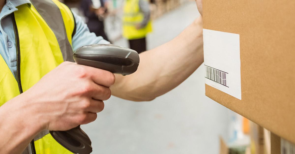 Koopadvies barcode scanner