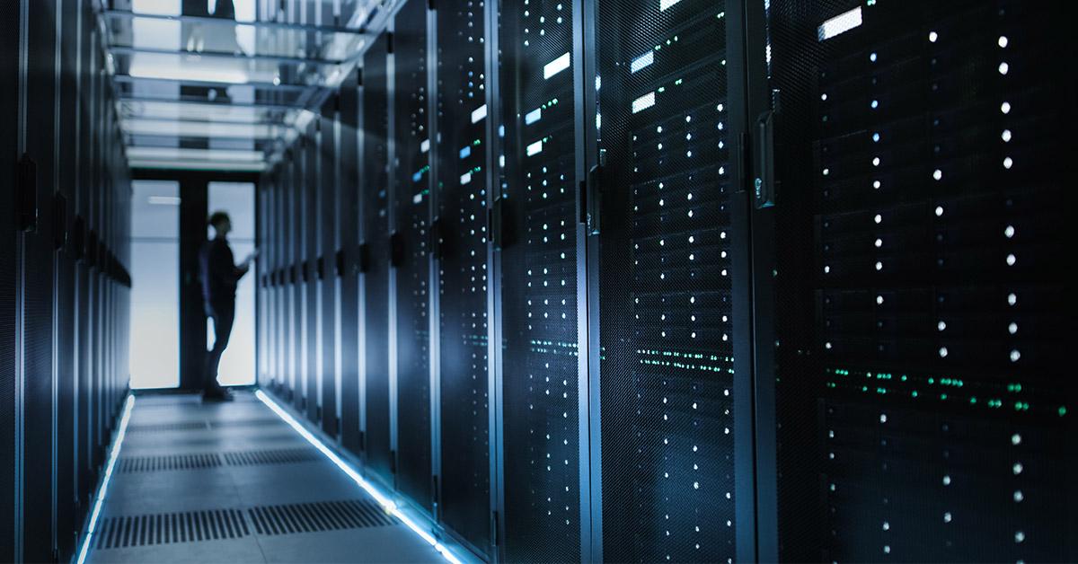 datawarehouse systeem