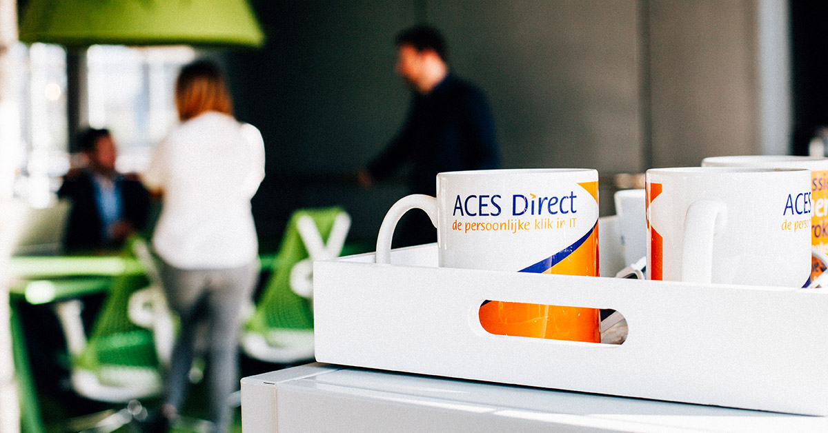 ACES Direct Referentiecases
