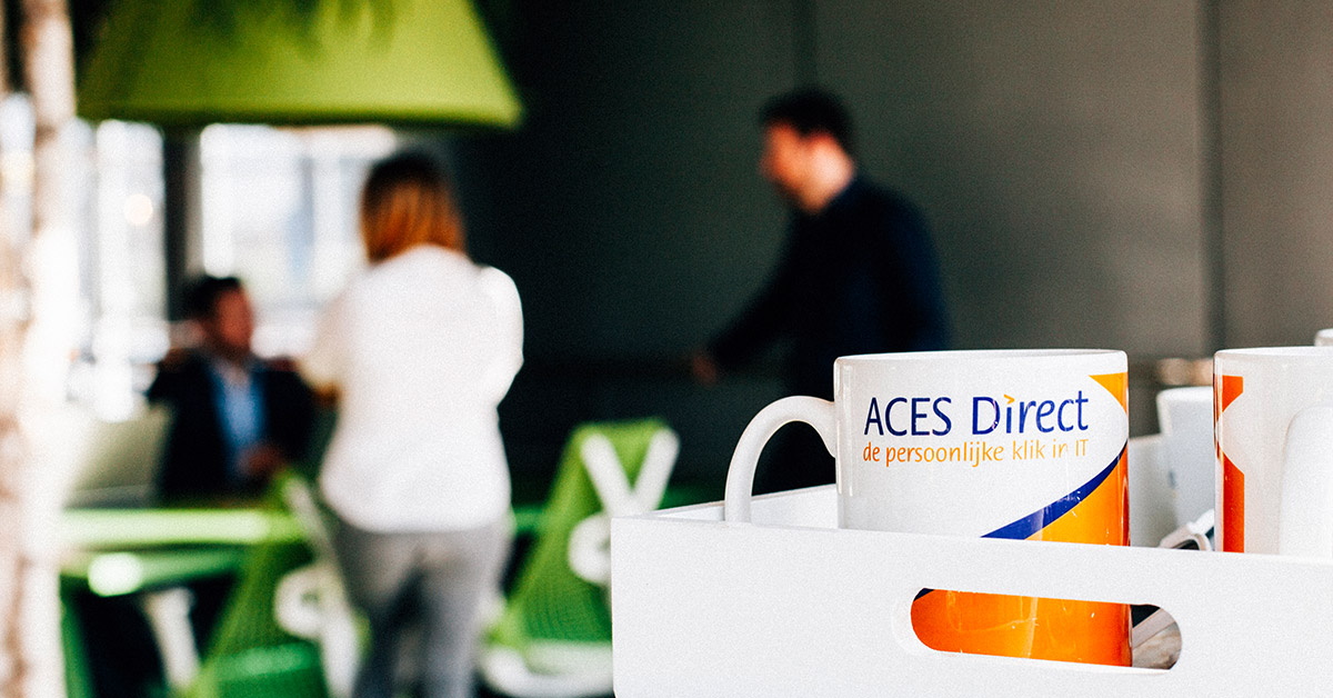 Waarom ACES Direct?