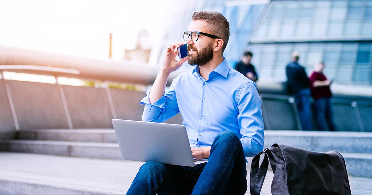 Zakelijke mobiele telefonie, Advies op maat, Mobiele kosten analyse, Solution Advisor