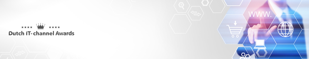 Business webshop nominatie