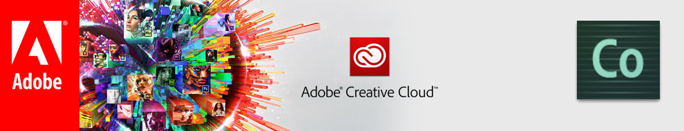 Adobe Edge Code CC