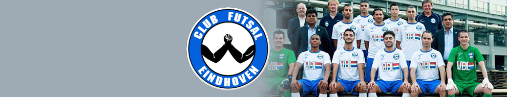 Club Futsal Eindhoven