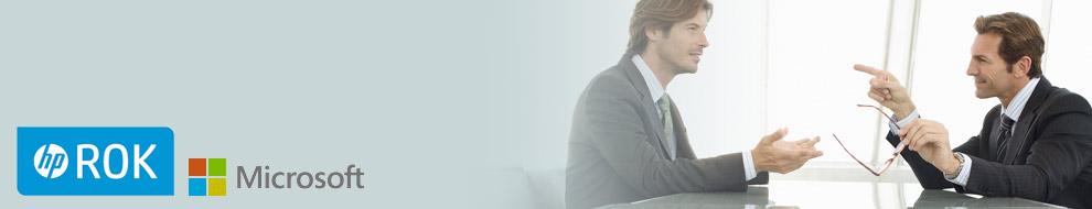 HP ROK voor Windows Server 2012 R2