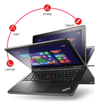 Lenovo Thinkpad Yoga i7