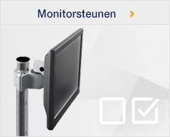 Monitorsteunen keuzehulp